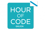 Logo Hora do código.