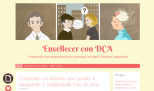 Blog Envellecer con DCA