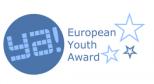Logo Premio Europeo de la Juventud