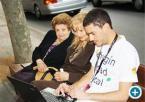 O voluntariado dixital