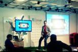 Infantium premiada na Mobile Startup Competition