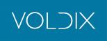 Logo VolDIX