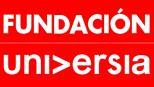 Logo Fundación Universia.