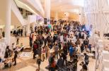 Imagen de archivo de la anterior edición de la Maker Faire Galicia 2018.